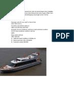 12.8m Passenger Boat-ABC