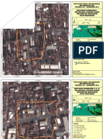 Buat Peta Restoran Bambuden I,II&III