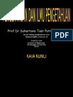 (2) Pengetahuan Dan Ilmu Pengatahuan-2010