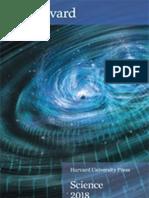 Science | Harvard University Press