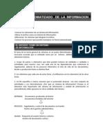 MANEJO AUTOMATIZADO DE LA INFORMACION UNIDAD 6