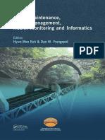 203014296 66 Bridge Maintenance Safety Management Health Monitoring and Informatics Koh