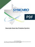 Descricao Geral Dos Produtos Synchro