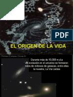 Teorias Origen Vida_expo