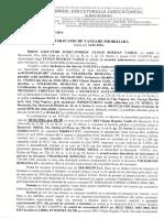 Publicatie de Vanzare 176 2014 Apartament 3 Camere Sector 2