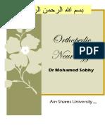 Orthopedic Neurology