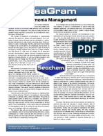 Ammonia Management