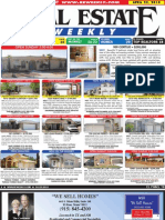 Real Estate Weekly - April 22, 2010