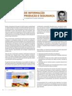 TECNOLOGIAS DE INFORMAÇÃO DE SUPORTE À PRODUÇÃO E SEGURANÇA