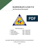 Placentografi