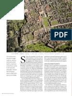 Articulo Pompeya La Vida Junto Al Vesubio HNG n.45