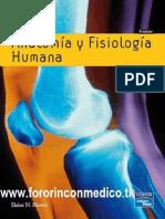 Elaine Marieb- Anatomía y Fisiología Humana9a Ed., Pearson, 2008