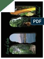 Guia Sierra de Gata Verde de Verdad