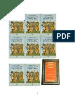 2-Soboul, Albert, Introducción y Conclusión, En La Revolución Francesa