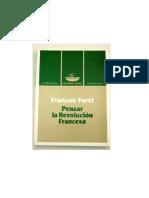 3-Furet, Francois, (Versión Copia) Apartado II de El Catecismo Revolucionario Pp 118-148