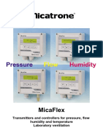 MF-FD 100Pa