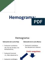 Tecnicas Hematológcias