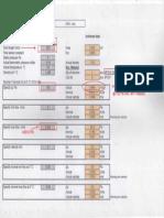 MFFD Calculation