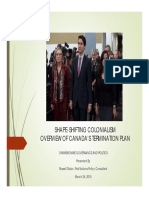 Shape-Shifting Colonialism Presentation Mar 24 16 FINAL