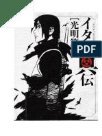 Itachi Shinden Hen Capitulo 1