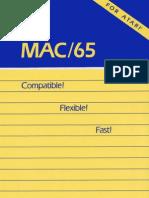 MAC/65 / DDT