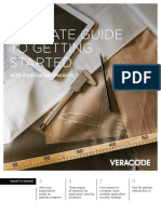 Ultimate Guide to Getting Started With Appsec Veracode