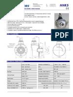 Hhk5 Magnetic Incremental Encoder en(1)