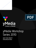 yMedia Workshop Series NPO UPDATED