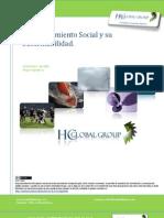 Emprendimiento Social y Su Sustentabilidad
