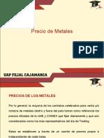 10.0 PRECIO DE METALES.ppt