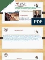 COMPETITIVIDAD EN LA INDUSTRIA MINERA- ANALISI DE PORTER.pptx