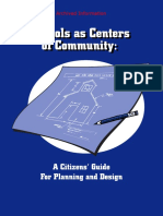 Schools as Centers of Community