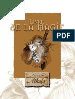 Livre de Magie Blanche-Jeu