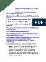 El trabajo de investigación consiste en la realización de TU POYECTO DE VIDA.docx