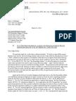 Apple attorneys letter to Judge Margo Brodie