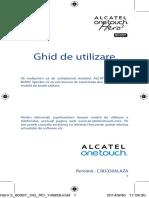 Alcatel Onetouch Hero 2