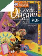 Origami Criativo