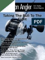 The Asian Angler - February 2016 Digital Issue - Malaysia - English