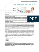 Sistema Vacunatorio Critica Cientifica Eduardo Angel Yahbes