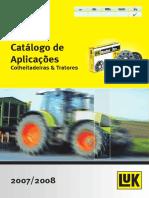 Catalogo Aplicaçoes Colheitadeiras e Tratores Br Pt