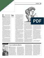 Dilma en Llamas