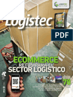 Revista Logistec Edición 78