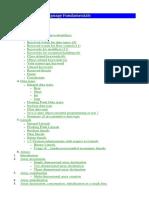1.Language Fundamentals of java