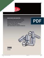 Delphi Katalog Duesen