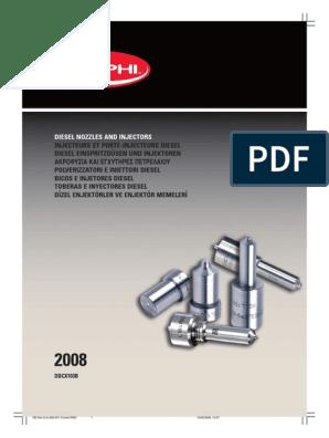 Kit de Réparation Pompe à Injection VW t4 1.9 L TD//D Jo