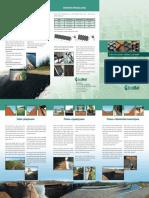 Brochure Geoweb