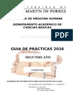 Histologia 2016
