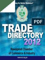 Pakistan Chamber of Commerce Membership_Directory