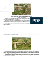 Situl Arheologic de La Tirighina
