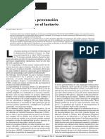 Medidas Para La Prevencion de Inf en Lactario DIETETICA